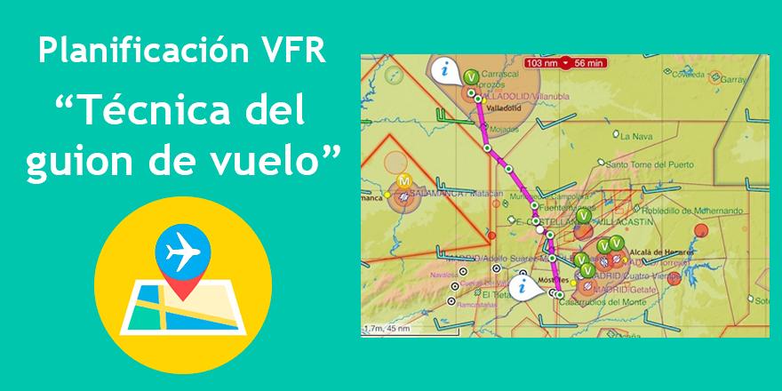 Planificación VFR