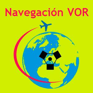 Navegación VOR