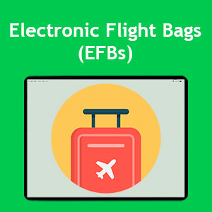 Electronic Flight Bags - EFB